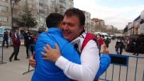 Manisa FK, Şampiyonluğunu Namağlup İlan Etti