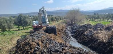 MASKİ, Tarım Arazilerini Koruma Altına Alıyor