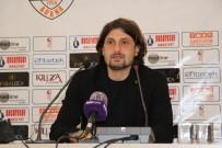 Mehmet Ak Açıklaması 'Kazanmak Çok Önemliydi'