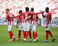 Süper Lig Açıklaması Sivasspor Açıklaması 1 - Konyaspor Açıklaması 0 (İlk Yarı)
