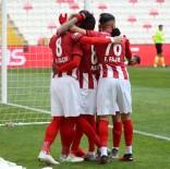 Süper Lig Açıklaması Sivasspor Açıklaması 3 - Konyaspor Açıklaması 1 (Maç Sonucu)