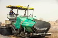 Tekstil OSB Yolu Trafik Akışına Uygun Hale Getirildi