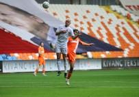 TFF 1.Lig Açıklaması Adanaspor Açıklaması 1 - Ankaraspor Açıklaması 2