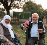 Yaşlı Çift Korona Virüsten Aynı Gün Vefat Etti