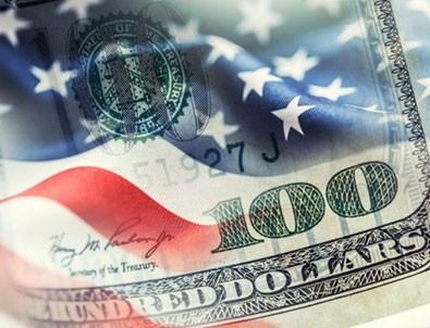 ABD bütçesinde dev açık!