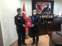 AFAD Kurum Müdürlerini Ziyaret Ediyor