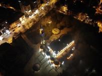Afyonkarahisar'da Da Ramazan Ayı Buruk Başladı