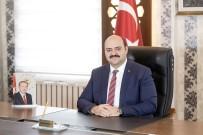 Aziziye Belediye Başkanı Orhan'dan Ramazan Ayı Mesajı