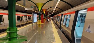 Bakanlıktan İstanbul'a bir metro hattı daha!