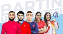 Bartın Üniversitesi'nden 5 Öğrenci Türkiye'yi Avrupa Güreş Şampiyonası'nda Temsil Edecek