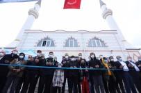 Başiskele'nin En Büyük Camisi İbadete Açıldı