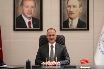 Başkan Örki, 'Ramazan Ayı Yüce Allah'ın Bizlere Lütfettiği Büyük Bir Nimettir'