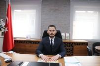 Başkan Yardımcısı Kasapoğlu İstifa Etti