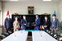 Erzincan'da Sanayi Ve Turizm Sektörü KUDAKA İle Güçleniyor