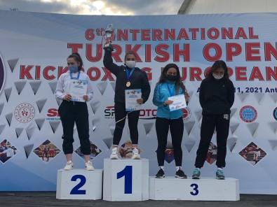 Eskişehirli Finale Çıkan 3 Sporcudan 2'Si Şampiyon Oldu