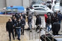 FETÖ'nün Yeniden Yapılanmaya Çalışan Üyelerine Operasyon Açıklaması 15 Gözaltı
