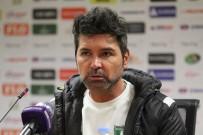 Hakan Kutlu Açıklaması '2-0 Öne Geçtiğimiz Maçı Kaybetmek Bizi Oldukça Üzdü'