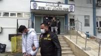 Hırsızlık Eylemlerine Katılan 14 Şüpheliden 8'İ Tutuklanma Talebiyle Mahkemeye Sevk Edildi