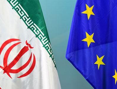 İran'dan Avrupa Birliği hamlesi!