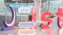 İstanbul Havalimanı, Ramazan Ayını Yolcuları İle Kutlamaya Hazırlanıyor