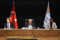 Kayseri, Libya'nın Misurata Ve Azerbaycan'ın Şuşa Şehri İle 'Kardeş Şehir' Oldu