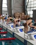 Kayseri Spor A.Ş'de İki Sporcu Türkiye Finallerine Katılma Hakkı Kazandı