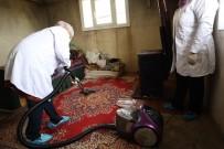 Musabeyli'de 'Yaşlı Bakım Projesi'