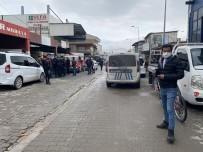 Niğde'de 33 Yaşındaki Esnaf Dükkanında Vurularak Öldürüldü