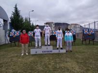 Okçuluk Ulusal Egemenlik Kupası Tamamlandı