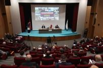 Sakarya Büyükşehir Belediye Başkanı Ekrem Yüce Açıklaması