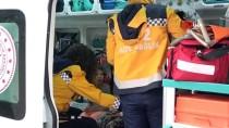 Sakarya'da Sobadan Sızan Gazdan Etkilenen Anne İle 3 Çocuğu Hastaneye Kaldırıldı