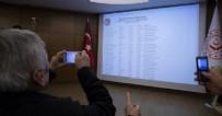 UZUN ÖMÜR - Şehit gazi yakını atamaları! Aile Çalışma ve Sosyal Hizmetler Bakanı Zehra Zümrüt Selçuk'un katılımıyla 333 kişinin ataması gerçekleştirildi