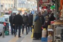 Sınır İl Kilis Ramazan Ayına Yüksek Korona Artışı İle Giriyor