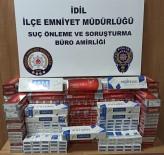 Şırnak'ta Uyuşturucu Ve Kaçakçılık Operasyonu Açıklaması 51 Gözaltı