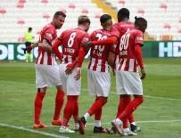 Sivasspor 11 Maçtır Yenilmiyor