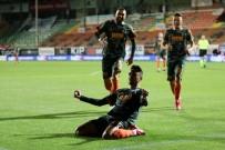 Süper Lig Açıklaması Aytemiz Alanyaspor Açıklaması 3 - Denizlispor Açıklaması 2 (Maç Sonucu)