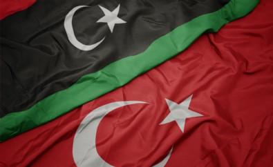 Türkiye ile Libya'dan ortak doğal gaz ve petrol kararı!