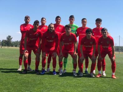U19 Süper Ligi 5. Hafta