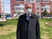 Vali Seymenoğlu Açıklaması 'Mart'ta Günlük 50-60 Olan Yeni Vaka Sayısı Son Bir Haftada 210'A Çıktı'