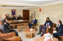 Yahyalı'da Koronavirüse Karşı Yeni Tedbirler Alındı