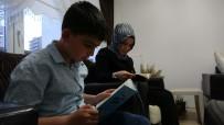 'Yarenler Okuyor' Projesi Sayesinde Aileler Kitap Okuyor