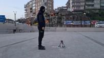 271 Yıllık Ramazan Topu Geleneğinin Yerini Ses Bombası Aldı