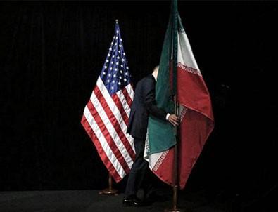 ABD'den İran açıklaması!