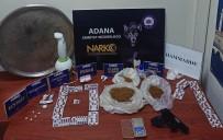 Adana'da 20 Torbacı Tutuklandı