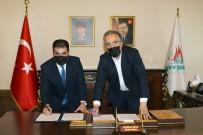 AHİKA, Nevşehir Belediyesi'nin İki Projesine 2 Milyon 977 Bin Lira Hibe Desteği Verdi
