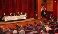 Ahlatlı Patates Üreticilerine Yönelik Bilgilendirme Toplantısı