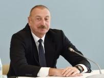 Aliyev, Şuşa'ya Atılan İskender-M Füzesiyle İlgili Putin İle Görüştü
