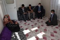 Bağlar Belediye Başkanı Beyoğlu, Ramazan Ayında Gönül Seferberliği Başlattı