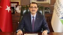 Bakan Dönmez, Yatırımları Yerinde İncelemek Üzere Denizli'ye Geliyor
