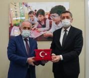 Bakan Selçuk, Kocaeli'deki Kampüs Okul'u Projesini İnceledi